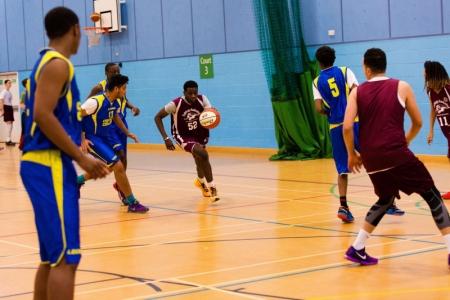 Bulldogs Basketball Club